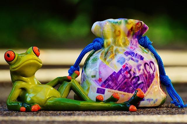 Nakupujte s rozmyslem, aneb jak ušetřit peníze